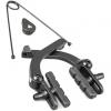 Flybikes Manual Springhanger brake