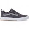 Vans Authentic Pro shoes - black / black